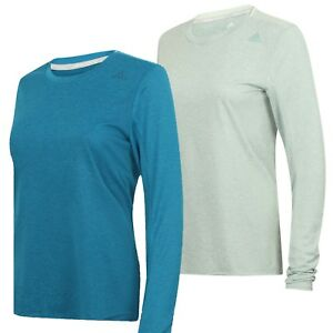 4f5ba339 Image is loading adidas-Womens-Ladies-Supernova-climalite-Long-Sleeve- Running-