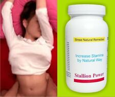 Stallion Power, Sex Devil Male Enhancements Herbal Capsules. Sex Medicine
