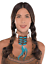 Amscan-Deluxe-Necklace-Costume-Accessory-Adult-Thanksgiving-NEW thumbnail 2
