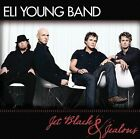 Jet Black and Jealous by Eli Young Band (CD, Feb-2009, Universal South Records)