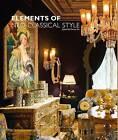 Elements of Neo-Classical Style by Design Media Publishing (UK) Ltd (Hardback, 2014)
