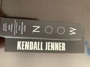 Brand New Sealed Moon Teeth Whitening Pen Kendall Jenner
