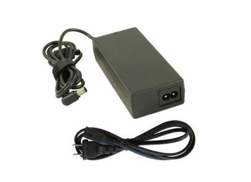 """LG 27/"""" LED 27MP59G-P computer monitor power supply AC adapter cord cable charger"""