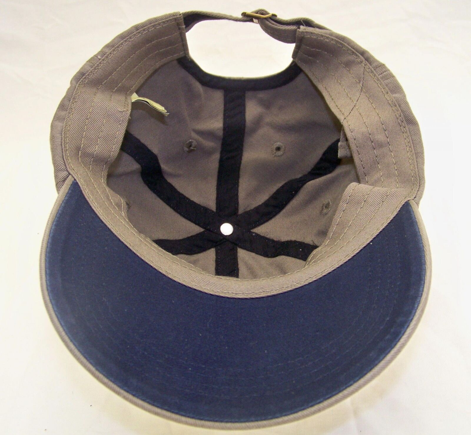 Alternative Apparel Basic Chino Twill Cap Baseball Hat AH70  e86ed578fcd3