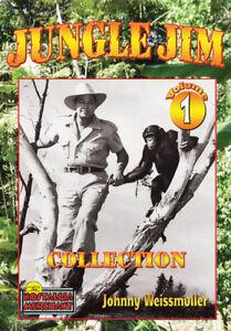 Jungle-Jim-peliculas-Collection