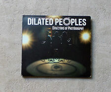 "CD AUDIO MUSIQUE INT / DILATED PEOPLES ""DIRECTORS OF PHOTOGRAPHY"" CD ALBUM 2014"