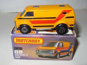 Matchbox-Superfast-No-68-CHEVROLET-VAN-MIB