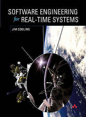 1 of 1 - Software Engineering for Real-Time Systems by Cooling, Jim