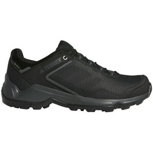 Mens-Adidas-TERREX-Eastrail-Black-Goretex-Traction-Hiking-Shoe-BC0968-Sz-9-5-10