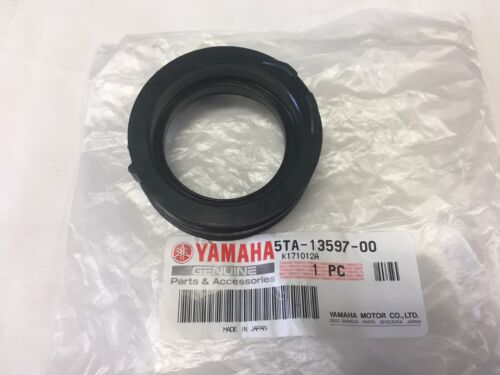 New OEM Yamaha intake manifold boot for the Yamaha YFZ450 2004-2005 atv