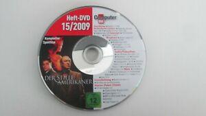 Der-stille-Amerikaner-Computer-Bild-Edition-15-09-DVD-ohne-Cover
