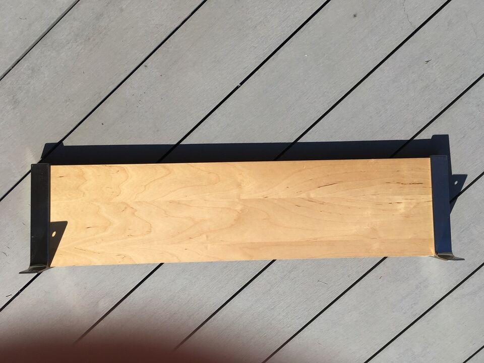 Ikea hylder, Ekby Jarpen/Bjarum