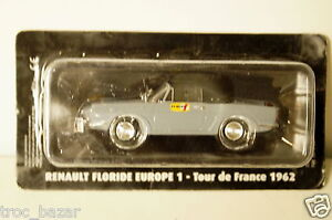 voiture-Tour-de-France-1-43-RENAULT-FLORIDE-EUROPE-1