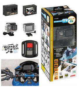 Action-Cam-3-telecamera-4K-Ultra-HD-WI-FI-monitor-telecomando-e-kit-accessori