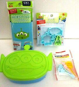 10 Packs de Bento Décoration Food Picks for Kids Original aléatoire Assort Set