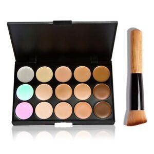 15-colori-tavolozza-correttore-KIT-con-Pennelli-Make-Up-crema-Palettes