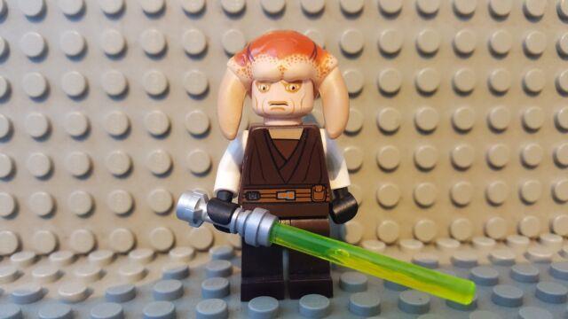LEGO® Star Wars™ Figur Saesee Tiin aus Set 7931
