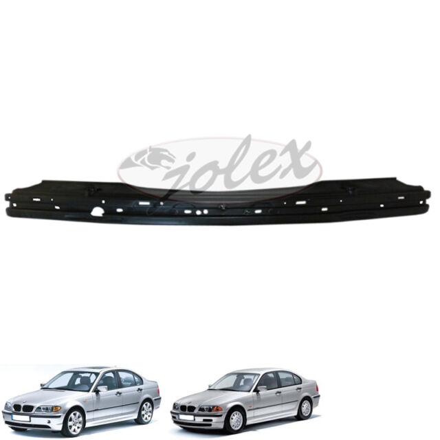 Träger Verstärkung (Kunststoff) für Stoßstange vorne BMW 3er E46 Coupe / Cabrio