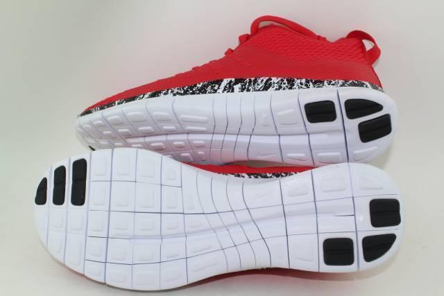 Nike free hypervenom 2 10,5 roten neue selten komfortablen komfortablen komfortablen 4874ce