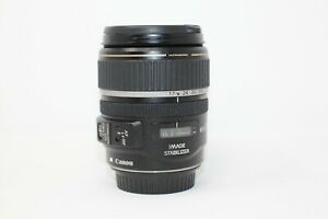 Canon-Ultrasonic-EF-S-17-85mm-f-4-5-6-Macro-0-35m-1-2ft-IS-Image-Stabilizer-Lens