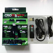 CronusMAX Plus With Bluetooth Dongle & Sound Card - PlayStation 4
