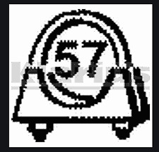 "2 1//2/"" Inner Diameter Klarius Part Number SYA22 Exhaust U-Clamp with 64mm"