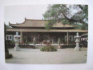 Guang Xiao Temple, Guangzhou