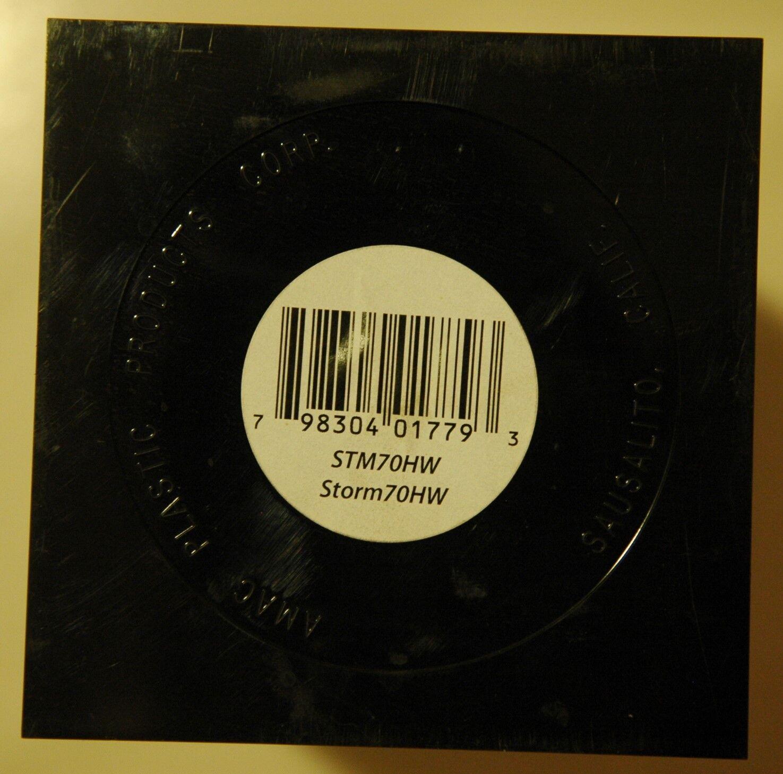 Hoffuomo Magnetics Storm 70HW EDF Fan Fan Fan Motor 58c721