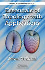 Essentials of Topology with Applications by Steven G. Krantz (Hardback, 2009)
