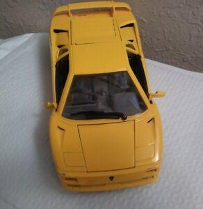 Maisto-Lamborghini-se-30-ano-Especial-Edition-1-18-Escala-Die-Cast-1994-1995