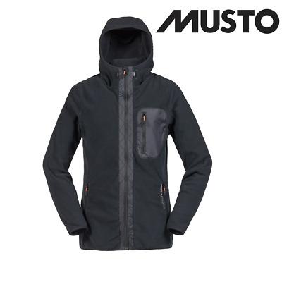 Musto Tundra Mens Fleece Hoody FREE UK SHIPPING