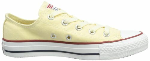 MEN,S//WOMEN,S CONVERSE CT OX ALL STAR UNBLEACHED WHITE TRAINER