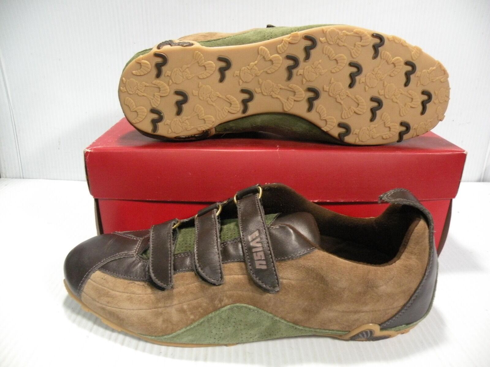 EVISU SHIKO BROWIZ LOW Baskethommes Chaussures BROWIZ SHIKO 2f352f