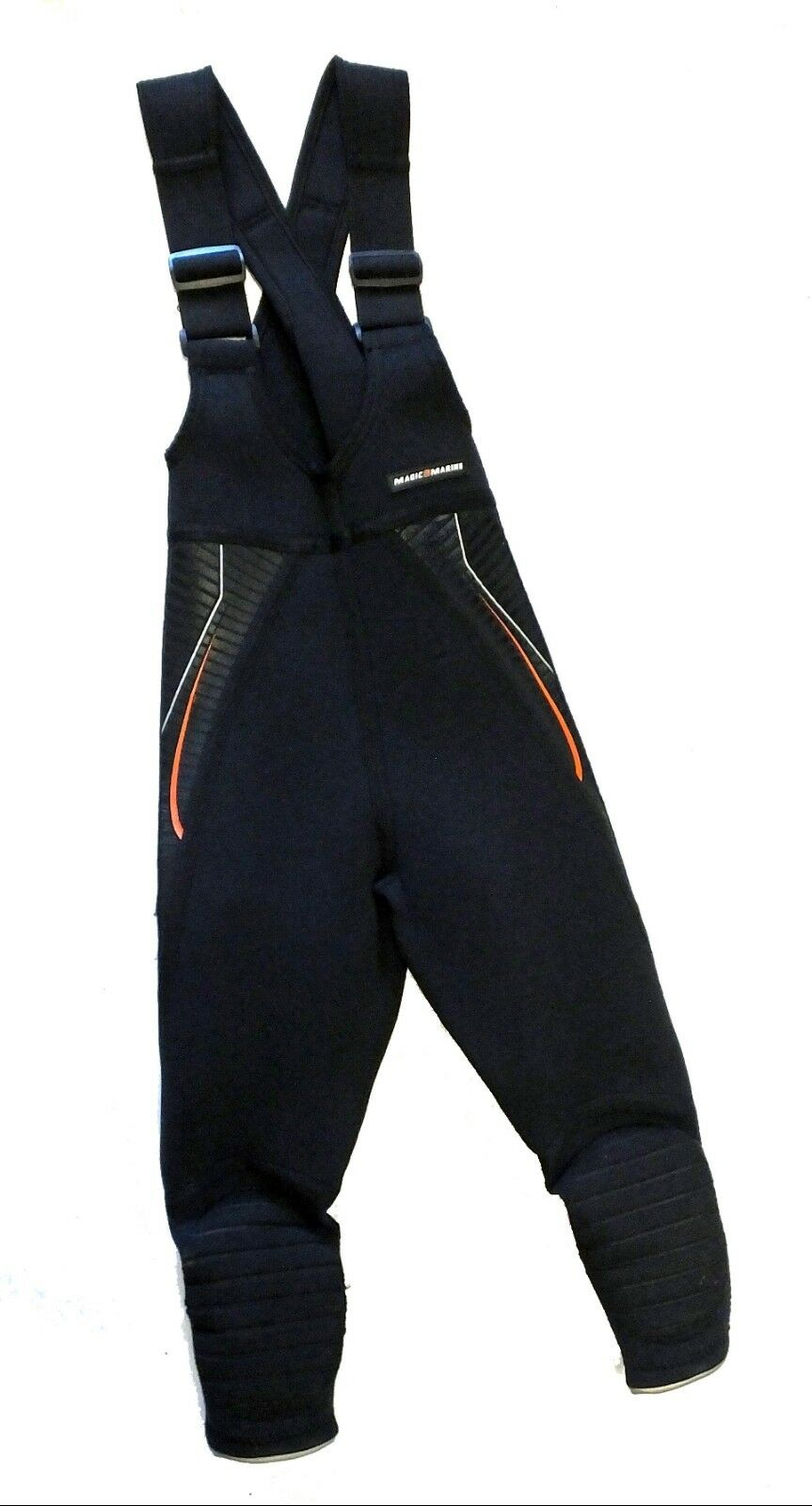 Magic Marine Dinghy Energy Hiking Pant with Knee -Junior Medium (Age 10 approx)