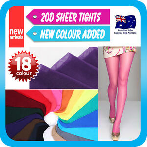 bb8e5c0d5 Image is loading Tights-Pantyhose-Stocking-Hosiery-Sheer-Tights-for-wedding-