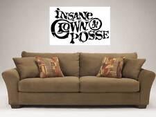 "INSANE CLOWN POSSE MOSAIC 35""X25"" INCH WALL POSTER ICP"