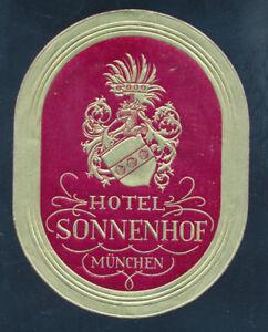 Praege-Kofferaufkleber-Hotel-Sonnenhof-Muenchen-V15