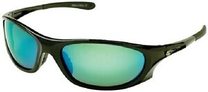 New Dorado Polarized Sunglasses yachter's Choice 41103 Blue Mirror Lens