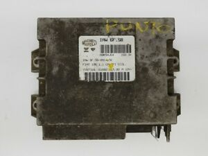 Calculateur-Ecu-Fiat-7787316-Magneti-Marelli