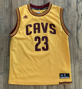 cleveland cavaliers youth jersey