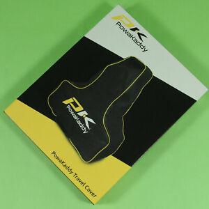 Genuine Powakaddy Trolley Travel Cover Fits FX FW Sport & Freeway New 2021