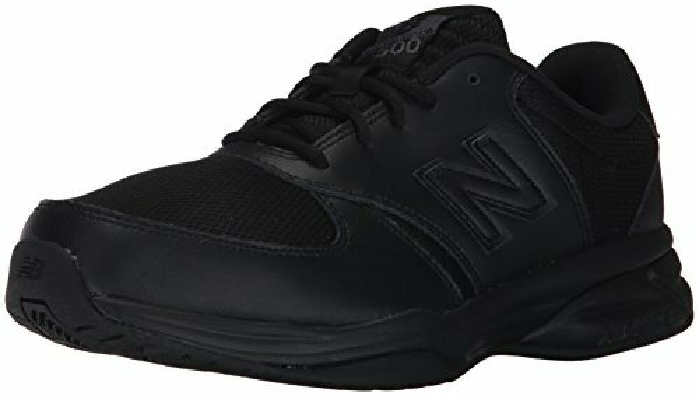 New Balance Men's 500V1 Leather Mesh Training shoes