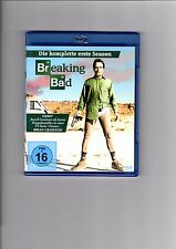 Breaking Bad - Season 1 / Blu-ray
