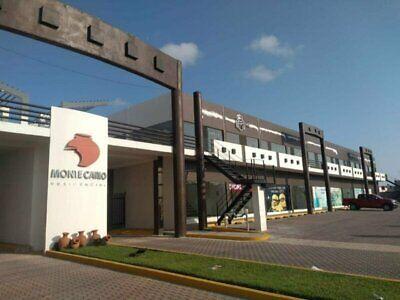 Local en Venta en Montecarlo Residencial, Mazatlán, 50m2.