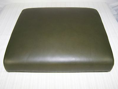 "Home & Garden Chair Cushion Padded Hard Bottom Square 20x18x3.5"" Agreeable Sweetness"
