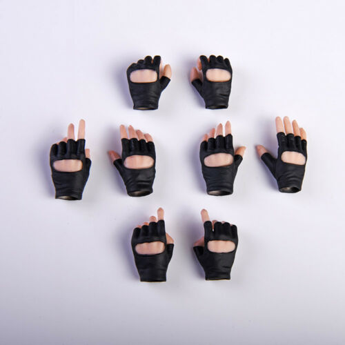 """VStoys 1//6 PHICEN//TBleague Hands Model with Golves for 12/"""" Action Figure"""