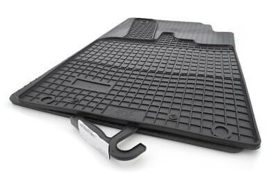 neu gummi fu matten smart fortwo 2007 451 original qualit t ebay. Black Bedroom Furniture Sets. Home Design Ideas