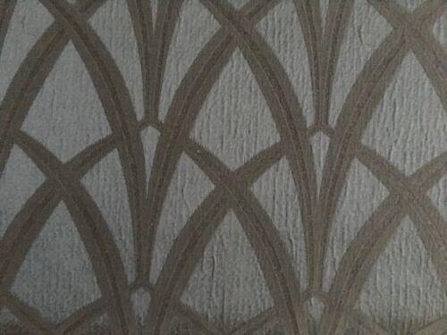 El castillo por Angel Strawbridge Broadway Cojines Cortinas de tela de estilo Art Deco