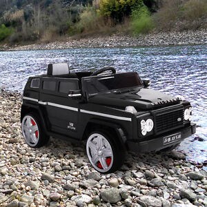 12V MP3 Kids Ride On Truck Car Remote Control Battery W/LED Lights