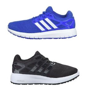 huge discount e52c0 1083c Image is loading NEW-Adidas-Men-s-Athletic-Sneakers-Energy-Cloud-